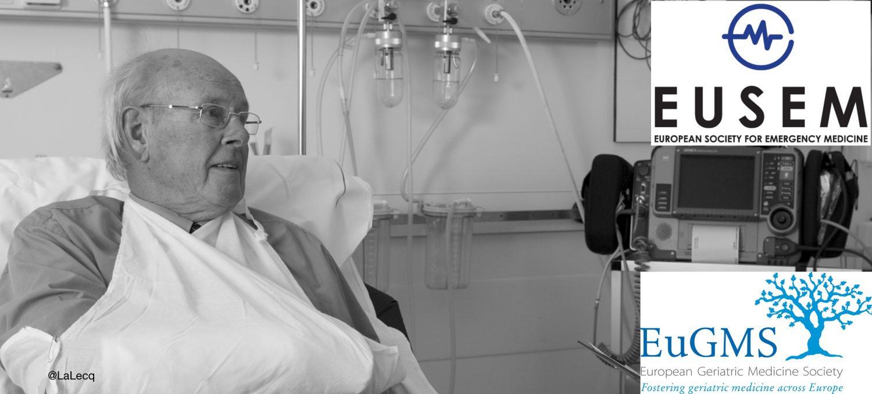 Geriatric Emergency Medicine in Europe | An initiative of